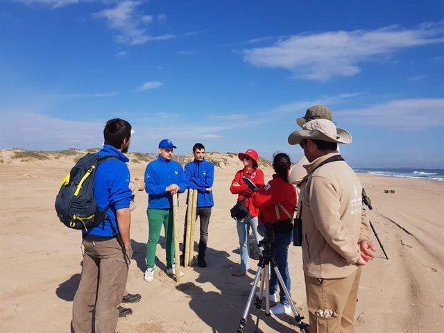 LA FUNDACIÓN OCEANOGRÀFIC PARTICIPA EN EL ESTUDIO CIENTÍFICO DE LA BASURA MARINA