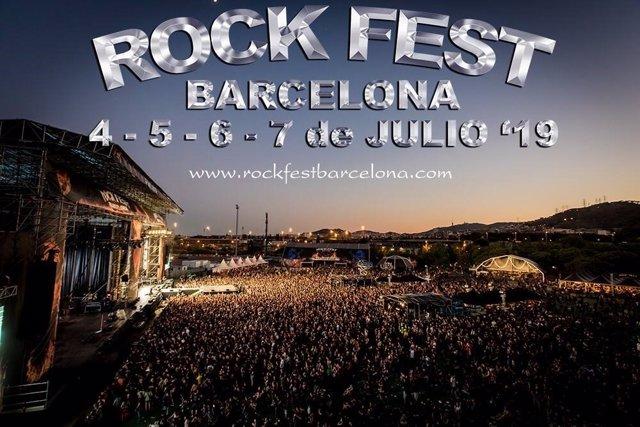 Michael Schenker Fest, WASP y Venom cierran el cartel del Rock Fest Barcelona 20