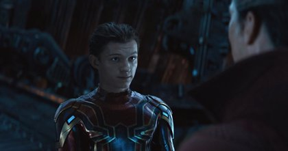 Vengadores Endgame contra los spoilers de Spider-Man: A Tom Holland no le dieron el guión de la película