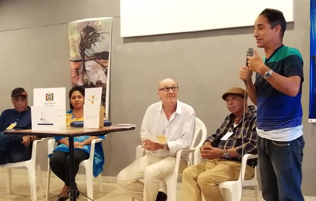 Tradueixen a Cuba al català el llibre 'D'Andratx a Batabanó' en l'aniversari d