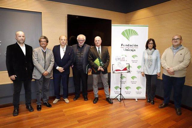 Málaga.- La plaza de la Merced acoge la Feria del Libro, que se celebra del 26 d