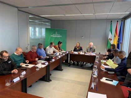La Junta propone estaciones de VTC en el perímetro de núcleos urbanos o que taxis cobren por plaza en sus servicios