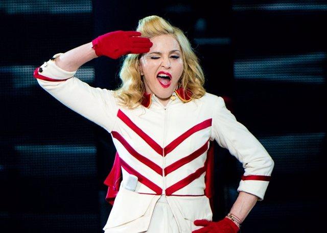 """Cultura.- Madonna celebra los 30 años de Like a Prayer: """"Feliz cumpleaños para m"""