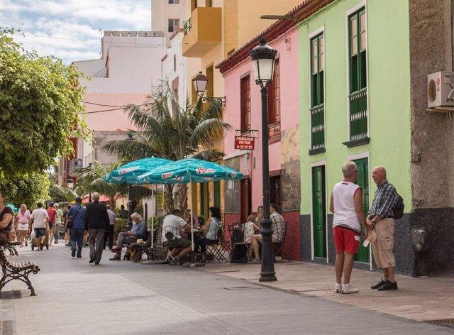 La Gomera superará el 90% de ocupación turística durante la Semana Santa