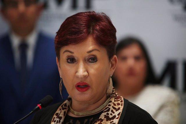 La defensa de Thelma Aldana exige al Estado guatemalteco garantías de seguridad