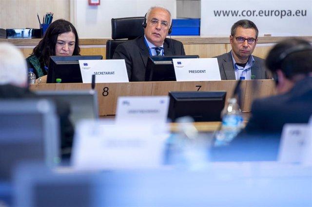 La Rioja elegida ponente dictamen sobre fuga de talentos por la Comisión de polí