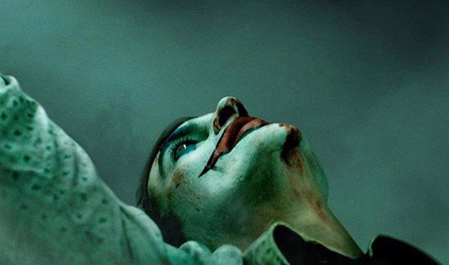 Escalofriante cartel del Joker de Joaquin Phoenix antes del primer tráiler