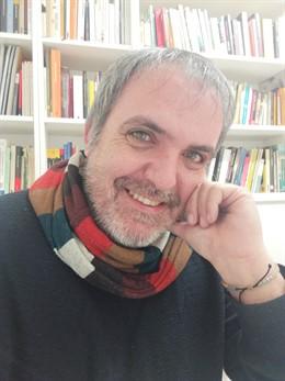 David Marín guanya el Premi Crims de Tinta amb la novella 'Purgatori'