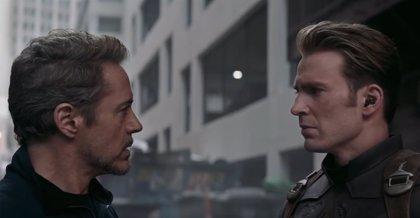 10 imágenes clave del tráiler de Avengers Endgame con Thanos, Ronin, Capitana Marvel, Iron Mán, Nébula... y más