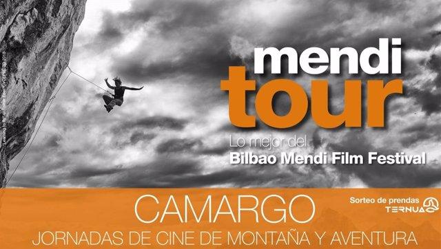 Nota De Prensa: Festival Mendi Tour
