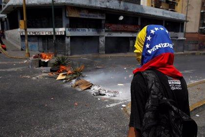 """El Parlamento de Venezuela declara """"terrorismo de Estado"""" la acción de los grupos de civiles armados afines al Gobierno"""