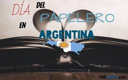 3 de abril: Día del Papelero en Argentina, ¿qué se celebra en esta fecha?