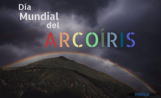 3 De Abril: Día Mundial Del Arcoíris Y Algunas Cosas Curiosas Que Quizá No Sabía