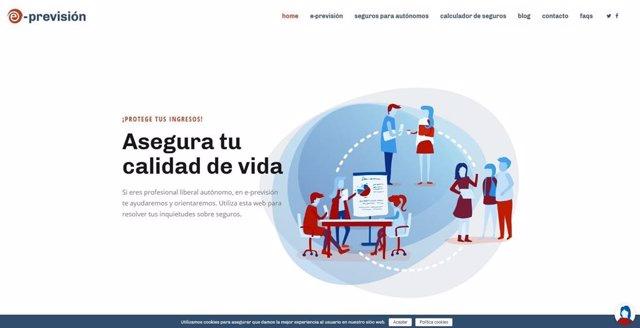 COMUNICADO: Nace e-previsión, mediadora de seguros de vida para autónomos