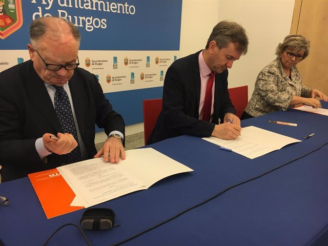 Burgos buscará potenciar su sello de Ciudad Creativa en Gastronomía durante el X