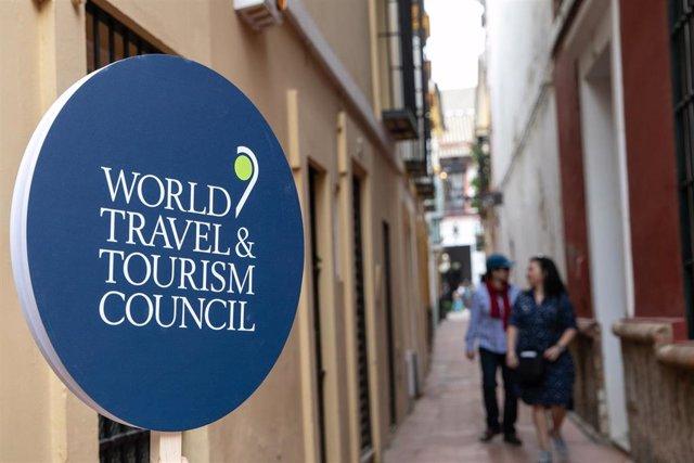 Sevilla.-Turismo.-La cumbre mundial de WTTC arranca el miércoles con Obama y Ped
