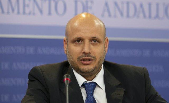 Rodrigo Alonso (Vox)
