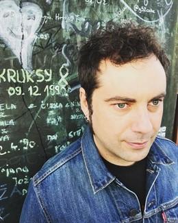 El poeta David Caño gana los Jocs Florals de Barcelona 2019