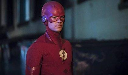 Así sería el nuevo traje de The Flash, más parecido a los cómics que nunca