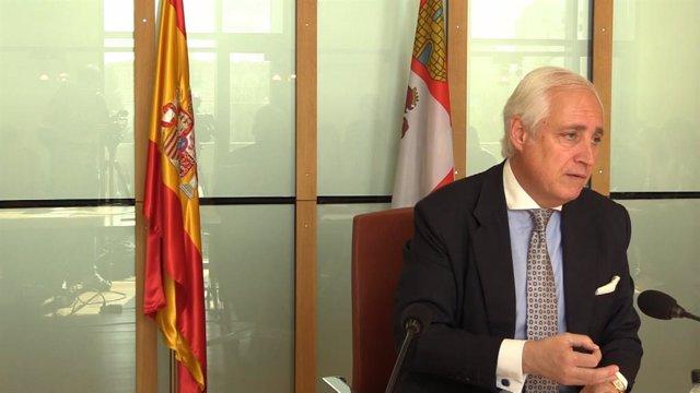 Los órganos judiciales de Castilla y León registraron 5.823 asuntos más en 2018,