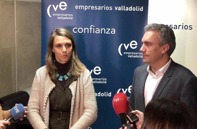 """28A.- CVE, Preocupada Por El Incremento De La """"Presión Inspectora"""" A Empresas De"""