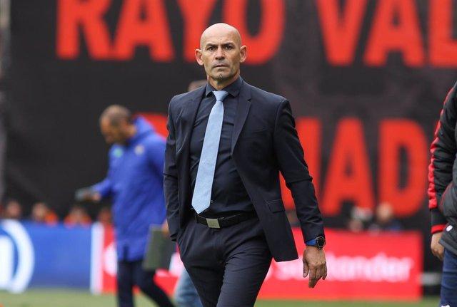 Soccer: La Liga - Rayo Vallecano v Betis