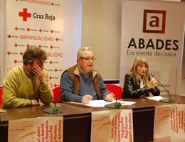 Granada.- El video documental de Cruz Roja 'La Creatividad al Principio' se estr
