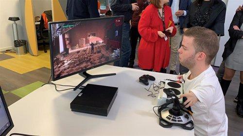 Organizaciones españolas se unen al desarrollo de videojuegos inclusivos gracias