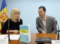 Catalunya i Andorra col·laboren en la publicació del Diccionari de Relacions Internacionals (SFG)