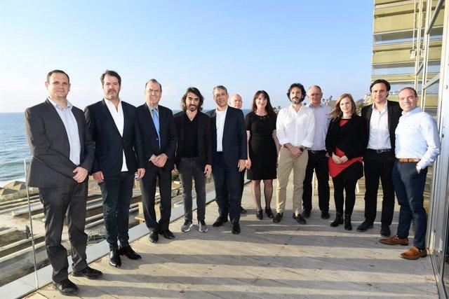 Globalia i el Govern d'Israel promouen la innovació en la indústria turísti