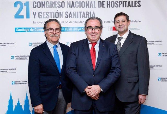 Los directivos sanitarios priorizan garantizar la innovación sanitaria aplicada