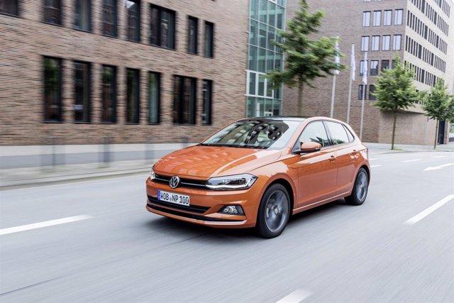 Economía/Motor.- Volkswagen disparó un 700% las operaciones de renting a particu