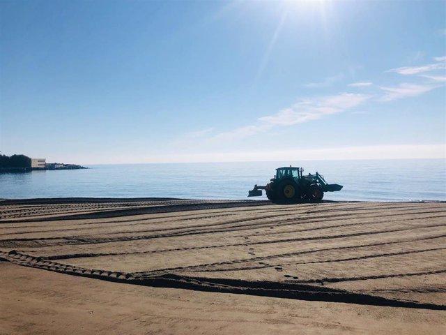 Málaga.-Turismo.- Ayuntamiento de Fuengirola desarrolla un plan de acondicionami