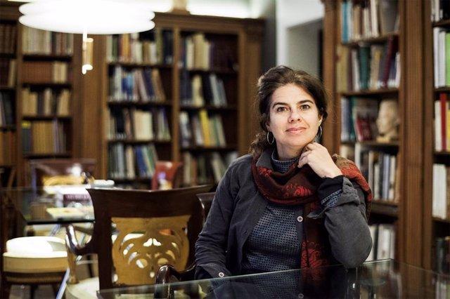 Mònica Ramon, nueva presidenta del Gremi de Galeries d'Art de Catalunya