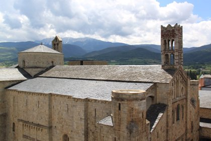 Registrat un terratrèmol de 4,2 graus a l'Alt Urgell (Lleida)