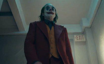 10 claves del tráiler de Joker de Joaquin Phoenix