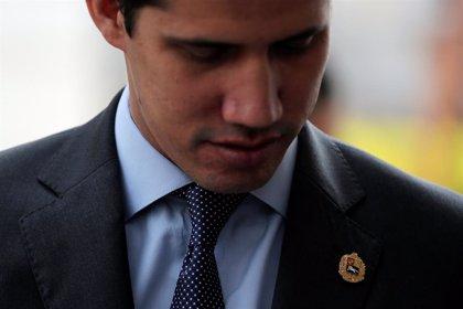 """La UE amenaza a Caracas con """"medidas apropiadas"""" tras retirada de la inmunidad parlamentaria a Guaidó"""
