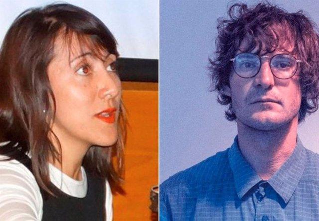 Una conocida pareja de artistas chilenos permanece detenida en Argentina por un