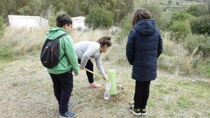 Los niños se benefician de vivir cerca de zonas de conservación
