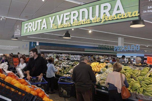 Os fogares galegos que chegan con dificultades a fin de mes baixan ao 43,6% no p
