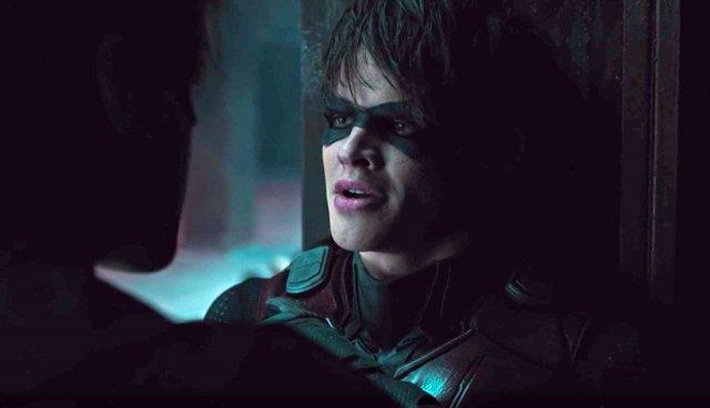 Jason Todd (Robin) será protagonista en la 2ª temporada de Titans