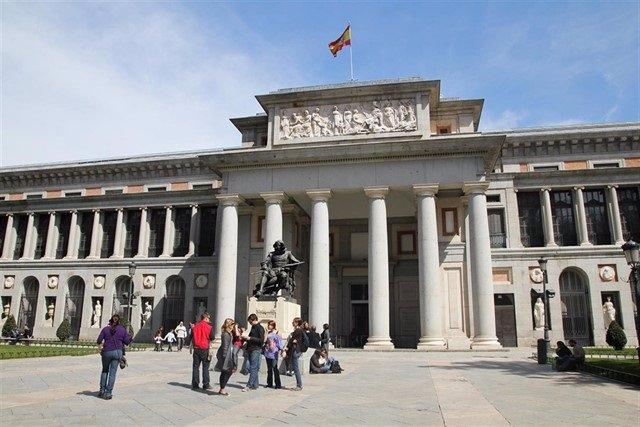 El Estado asegura en 221 millones 12 obras de Giacometti que se expondrán en el