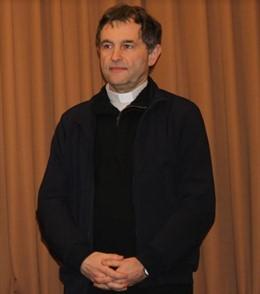 Joseba Segura será ordenado nuevo obispo auxiliar de Bilbao este sábado en la ca
