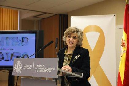 Sanidad estudia permitir la profilaxis preexposición contra VIH, aunque Carcedo advierte que no previene de otras ETS
