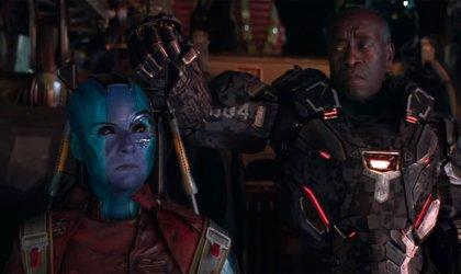 2000 dólares por ir a premiere de Vengadores: Endgame