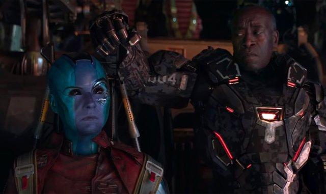 500 Dolares Por Ir A Premiere De Vengadores: Endgame