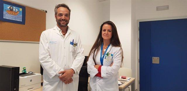 L'Àrea de Salut d'Eivissa incorpora a una cirurgiana plàstica que realitzarà rec