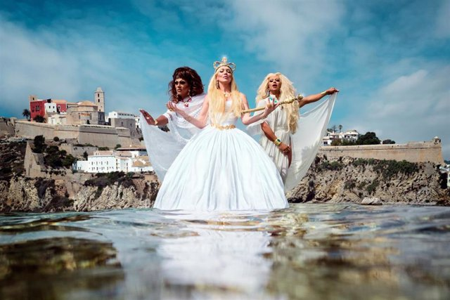 Topacio Fresh será la imagen del Ibiza Gay Pride 2019