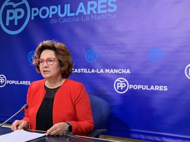 26M.- PP Cree Que El Convenio Sanitario Con Madrid Podría Revertir En 150.000 Pe