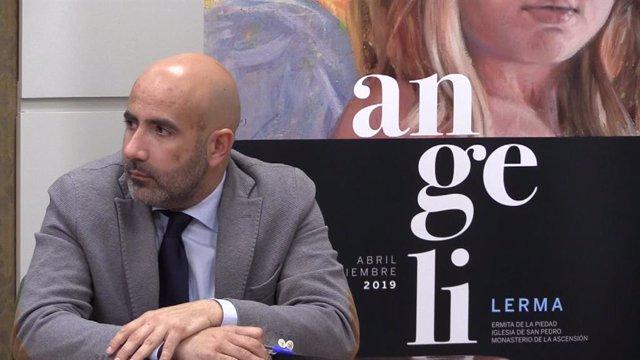 Burgos aporta 16 obras a la exposición 'Angeli', entre las que figuran algunas d